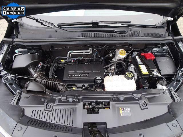 2018 Chevrolet Trax LT Madison, NC 43