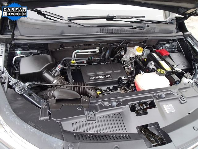 2018 Chevrolet Trax LT Madison, NC 44