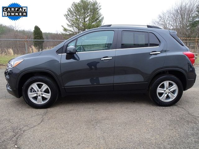 2018 Chevrolet Trax LT Madison, NC 5
