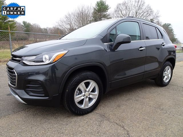 2018 Chevrolet Trax LT Madison, NC 6