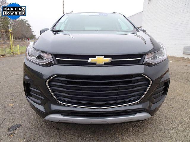 2018 Chevrolet Trax LT Madison, NC 7
