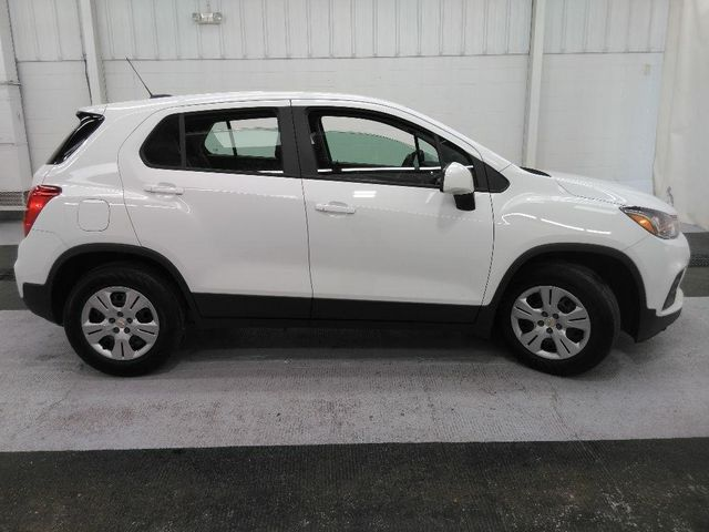 2018 Chevrolet Trax LS in St. Louis, MO 63043