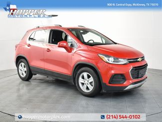2018 Chevrolet Trax LT in McKinney, Texas 75070
