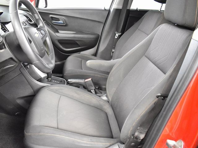 2018 Chevrolet Trax LT in McKinney, Texas 75070