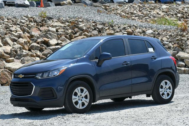 2018 Chevrolet Trax LS Naugatuck, Connecticut 0
