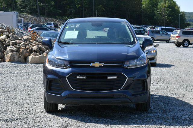 2018 Chevrolet Trax LS Naugatuck, Connecticut 7