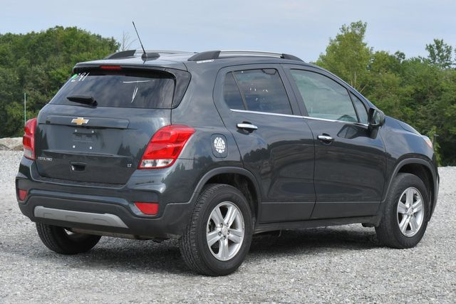 2018 Chevrolet Trax LT Naugatuck, Connecticut 4