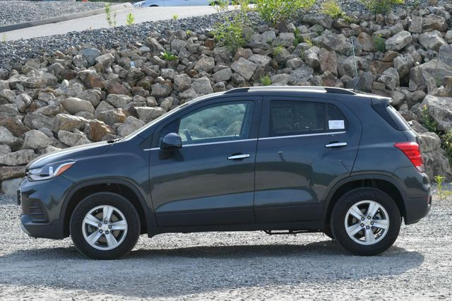 2018 Chevrolet Trax LT Naugatuck, Connecticut 1