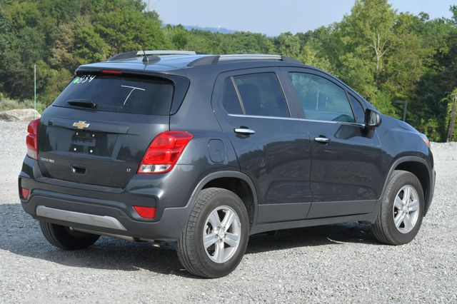 2018 Chevrolet Trax LT Naugatuck, Connecticut 4