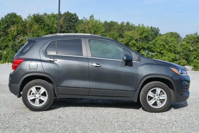 2018 Chevrolet Trax LT Naugatuck, Connecticut 5