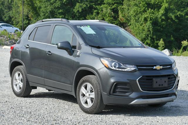 2018 Chevrolet Trax LT Naugatuck, Connecticut 6
