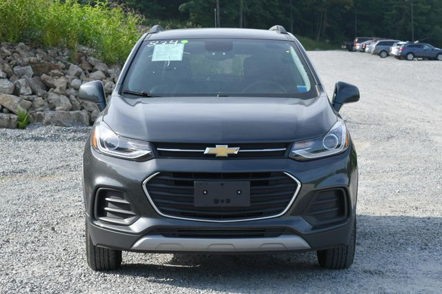 2018 Chevrolet Trax LT Naugatuck, Connecticut 7