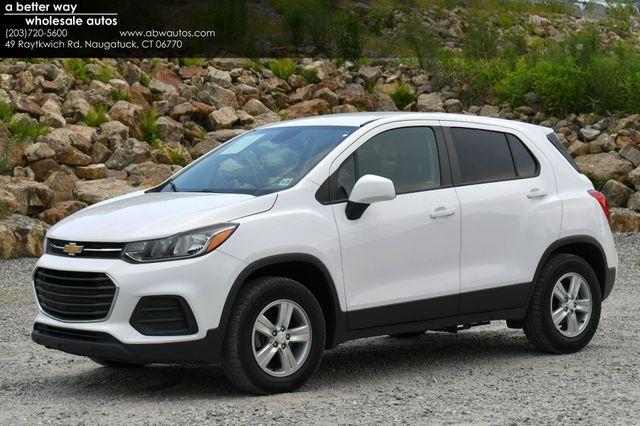 2018 Chevrolet Trax LS Naugatuck, Connecticut