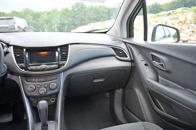 2018 Chevrolet Trax LS Naugatuck, Connecticut 20