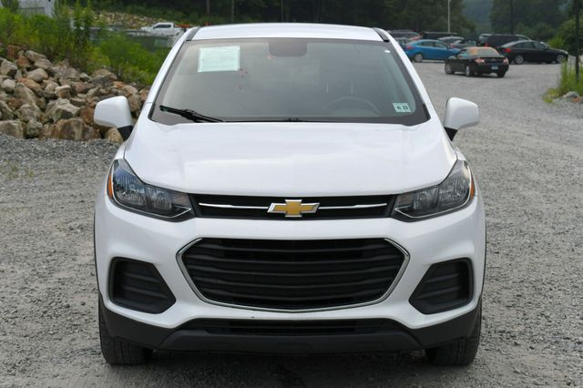 2018 Chevrolet Trax LS Naugatuck, Connecticut 9