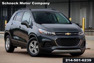 2018 Chevrolet Trax LT in Plano, TX 75093