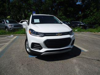 2018 Chevrolet Trax LT AWD SEFFNER, Florida 10