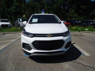 2018 Chevrolet Trax LT AWD SEFFNER, Florida 11