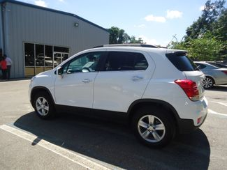 2018 Chevrolet Trax LT AWD SEFFNER, Florida 12