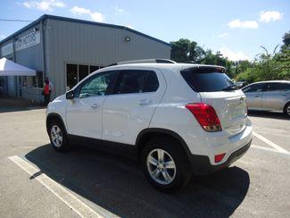 2018 Chevrolet Trax LT AWD SEFFNER, Florida 13