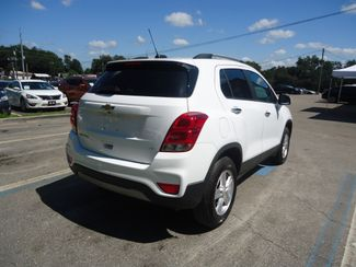 2018 Chevrolet Trax LT AWD SEFFNER, Florida 16