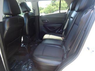 2018 Chevrolet Trax LT AWD SEFFNER, Florida 20