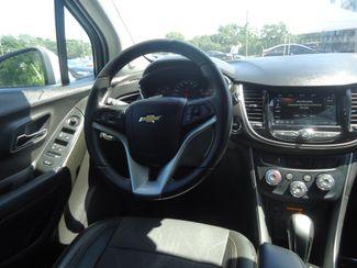 2018 Chevrolet Trax LT AWD SEFFNER, Florida 24