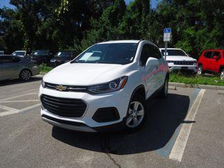 2018 Chevrolet Trax LT AWD SEFFNER, Florida 4