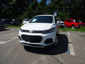 2018 Chevrolet Trax LT AWD SEFFNER, Florida 5