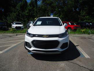 2018 Chevrolet Trax LT AWD SEFFNER, Florida 6