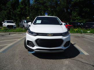2018 Chevrolet Trax LT AWD SEFFNER, Florida 7
