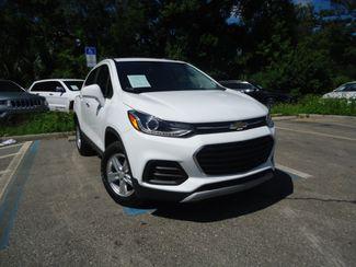 2018 Chevrolet Trax LT AWD SEFFNER, Florida 9