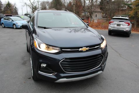 2018 Chevrolet Trax Premier in Shavertown