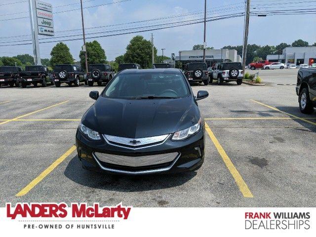 2018 Chevrolet Volt Premier | Huntsville, Alabama | Landers Mclarty DCJ & Subaru in  Alabama