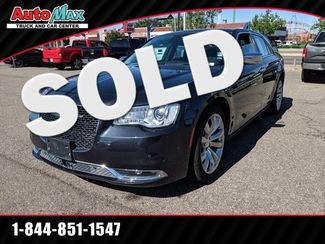 2018 Chrysler 300 Limited in Albuquerque, New Mexico 87109