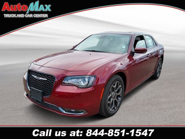 2018 Chrysler 300 300S in Albuquerque, New Mexico 87109