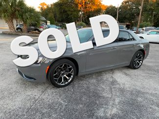 2018 Chrysler 300 Touring Amelia Island, FL