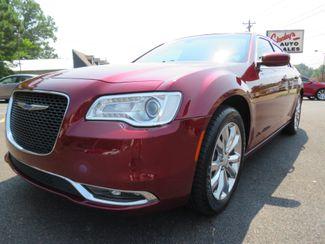 2018 Chrysler 300 Touring Batesville, Mississippi 11
