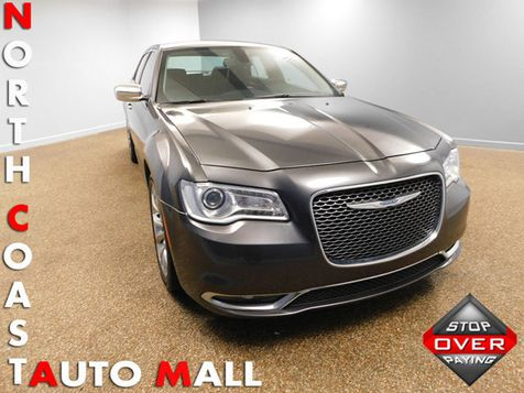 2018 Chrysler 300 Limited in Bedford, Ohio