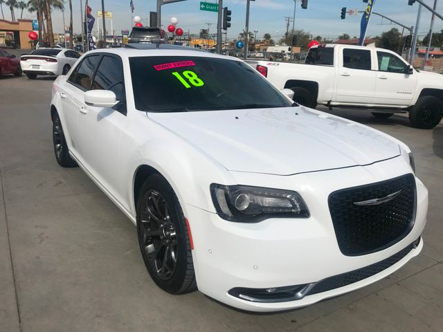 2018 Chrysler 300 300S in Calexico, CA 92231