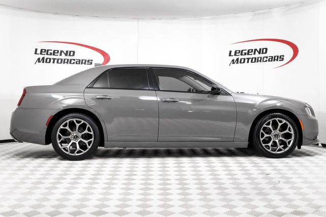 2018 Chrysler 300 Touring in Carrollton, TX 75006