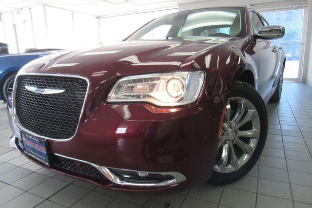 2018 Chrysler 300 Limited W/ NAVIGATION SYSTEM/ BACK UP CAM Chicago, Illinois 3