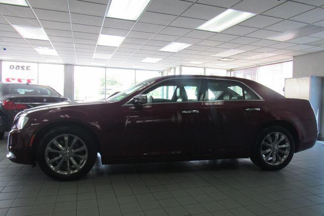 2018 Chrysler 300 Limited W/ NAVIGATION SYSTEM/ BACK UP CAM Chicago, Illinois 4