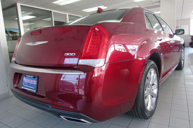 2018 Chrysler 300 Limited W/ NAVIGATION SYSTEM/ BACK UP CAM Chicago, Illinois 8