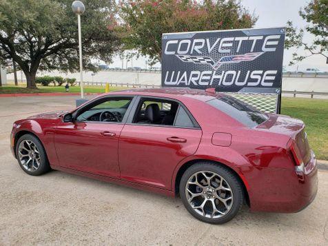 2018 Chrysler 300  300S Auto, NAV, 1-Owner, Alloy Wheels, Only 19k! | Dallas, Texas | Corvette Warehouse  in Dallas, Texas