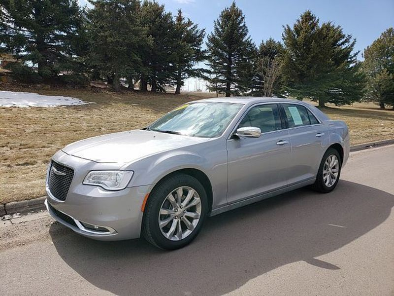 2018 Chrysler 300 Limited  city MT  Bleskin Motor Company   in Great Falls, MT