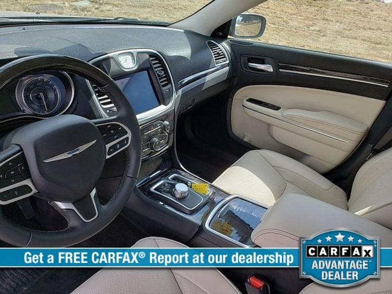 2018 Chrysler 300 4d Sedan AWD Limited  city MT  Bleskin Motor Company   in Great Falls, MT
