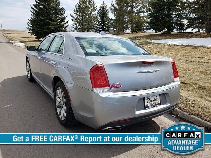 2018 Chrysler 300 4d Sedan AWD Limited  city MT  Bleskin Motor Company   in Great Falls, MT