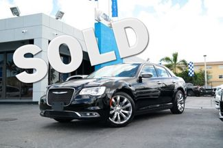 2018 Chrysler 300 Limited Hialeah, Florida 0