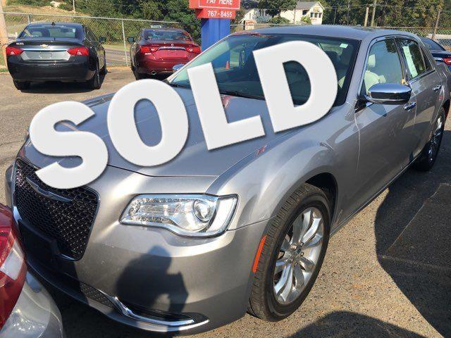 2018 Chrysler 300 Limited - John Gibson Auto Sales Hot Springs in Hot Springs Arkansas
